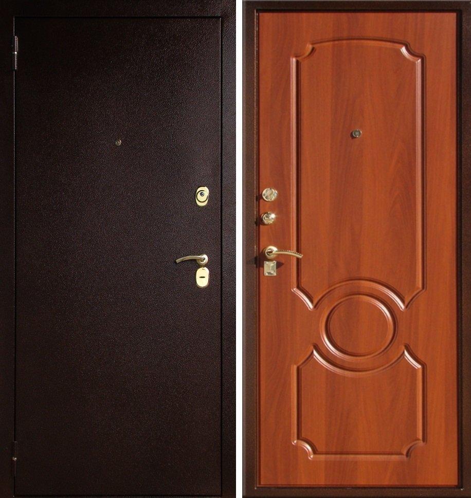 Стальные двери йошкар-ола
