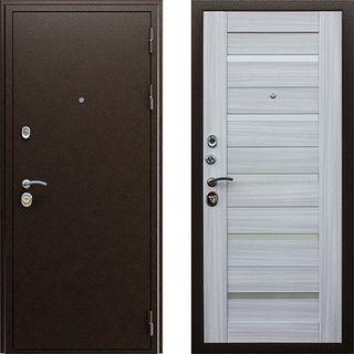 Металлические двери в загородный дом | Входные двери для ...
