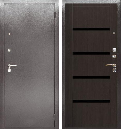Дверь Аргус ДА-10 Кензо