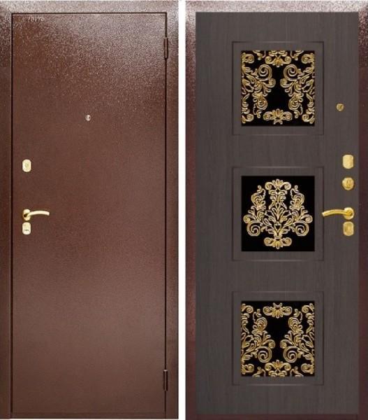 Дверь Аргус ДА-16