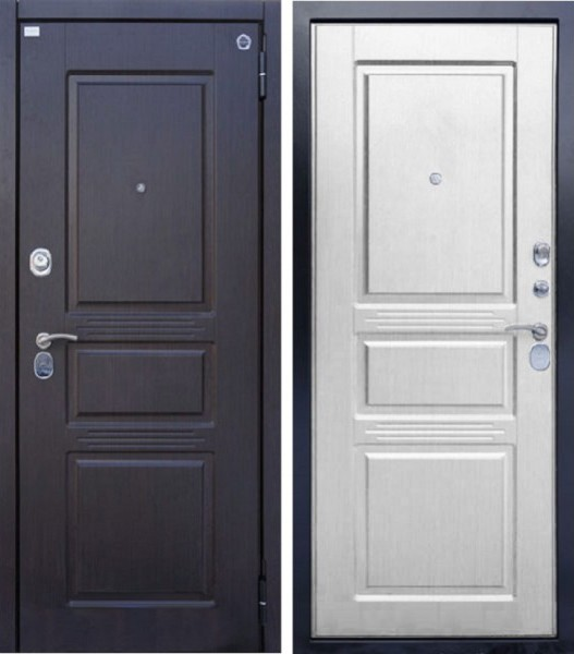 Дверь Аргус ДА-72 панель/панель