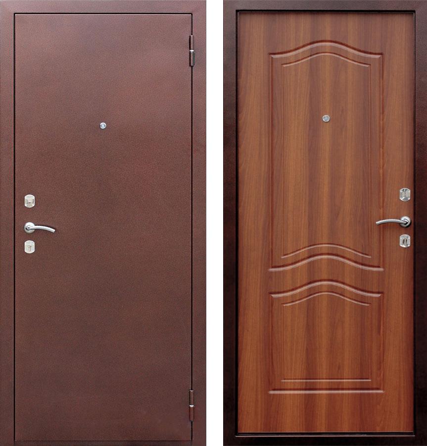 стальные двери фирма престиж