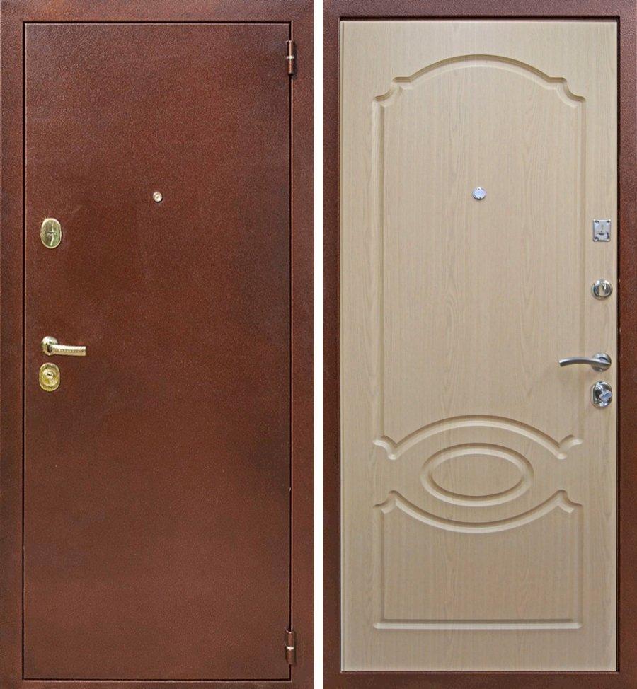 фрязино входные двери от 10 000 руб