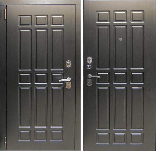 заводские металлические двери балашиха